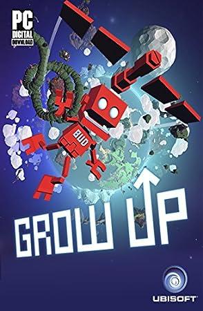 Grow Up [Online Game Code]