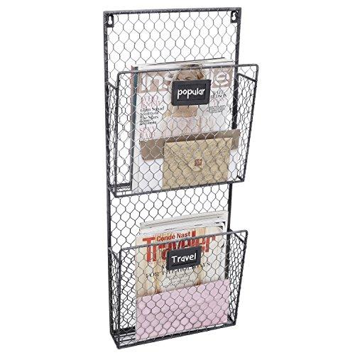 Completely new Wire Mail Organizer: Amazon.com LI24