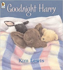 Book Goodnight Harry by Lewis, Kim (2004)