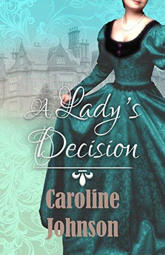 A Lady's Decision