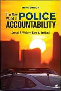 Amazon.com: The New World of Police Accountability ...