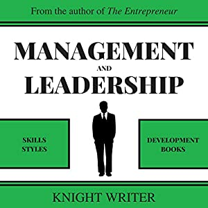 Management and Leadership Audiobook
