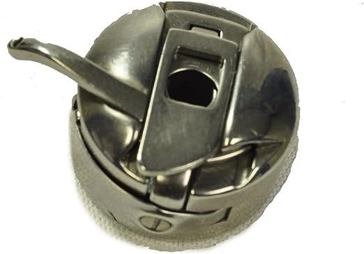 Generic Metal caja para bobinas para máquina de coser: Amazon.es: Hogar