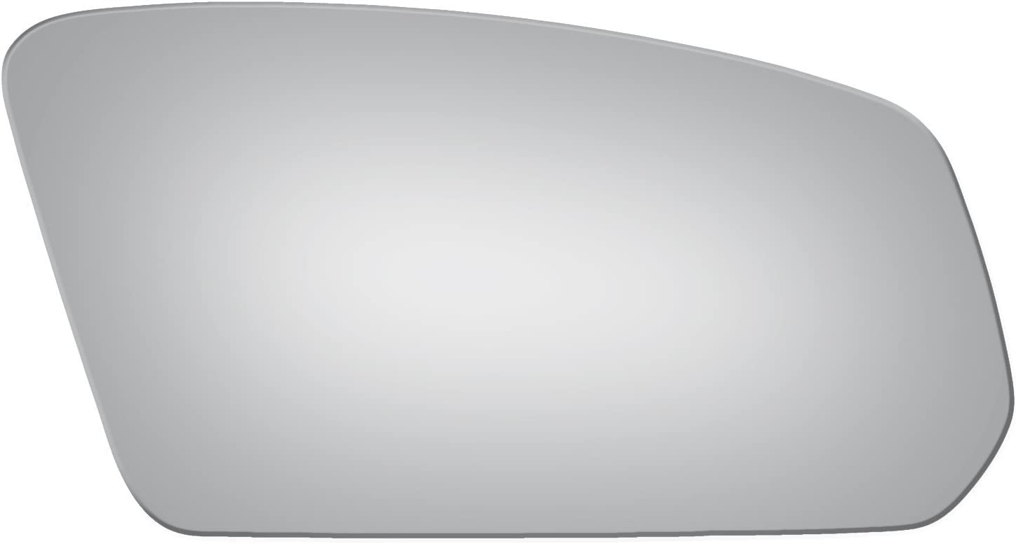 Fit System 62765G Saturn Ion Coupe Passenger Side OE Style Power Replacement Mirror