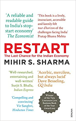 restart business books 2016