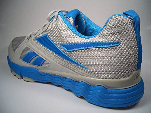 Traktion Halt Dämpfung 27 US UK 9 42 8 Train Hervorragende Flashvibe Reebok Einlegesohle cm Antimikrobielle amp; EUR CAqRYx