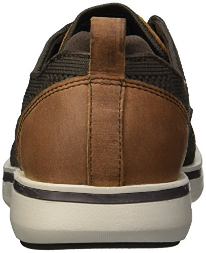 Mark Nason Los Angeles Mens Saybrook Oxford Brown