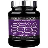 Scitec Nutrition BCAA 6400, 375 Tabletten
