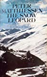 The Snow Leopard, Peter Matthiessen, 0553206516