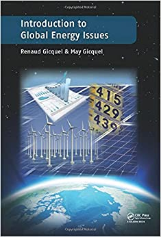 Book Introduction to Global Energy Issues