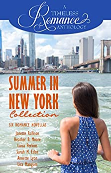Summer Collection Timeless Romance Anthology ebook