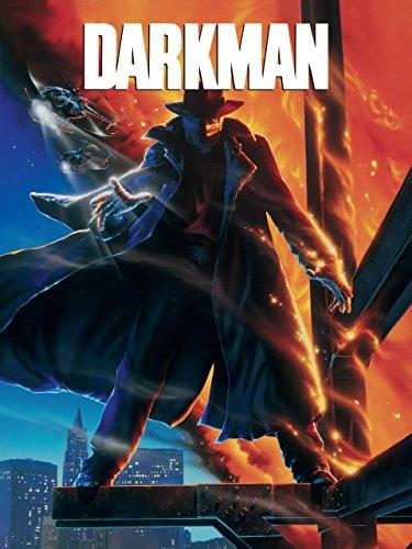 Darkman – Der Mann mit der Gesichtsmaske Film
