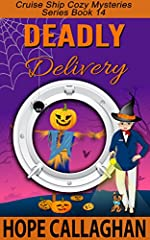 """Fall is the theme on board the Siren of the Seas after Andy wagers with a rival cruise director from another ship.  It's all fun and games until somebody turns up dead.  Read this Cruise Ship Cozy Mystery Novel FREE with Kindle Unlimited!""""If..."""