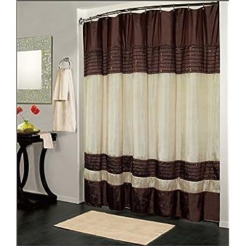 Bombay Shower Curtain 72X72 Sage 70OFF