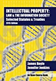 img - for Intellectual Property: Law & The Information Society Selected Statutes & Treaties: 2015 Edition book / textbook / text book