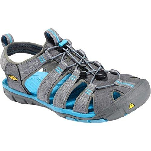 (キーン) Keen レディース シューズ?靴 サンダル?ミュール Clearwater CNX [並行輸入品]