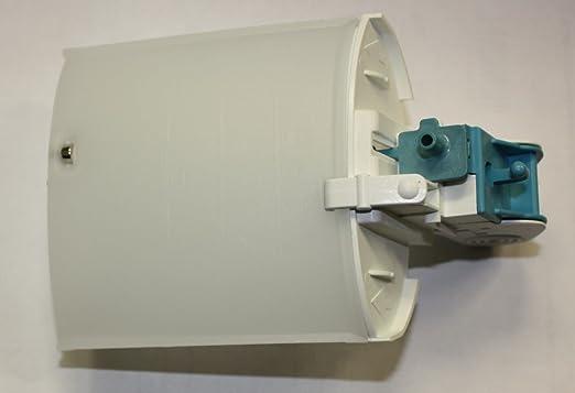 Philips Senseo - Depósito de leche para cafeteras Latte Select HD7850, color blanco: Amazon.es: Hogar