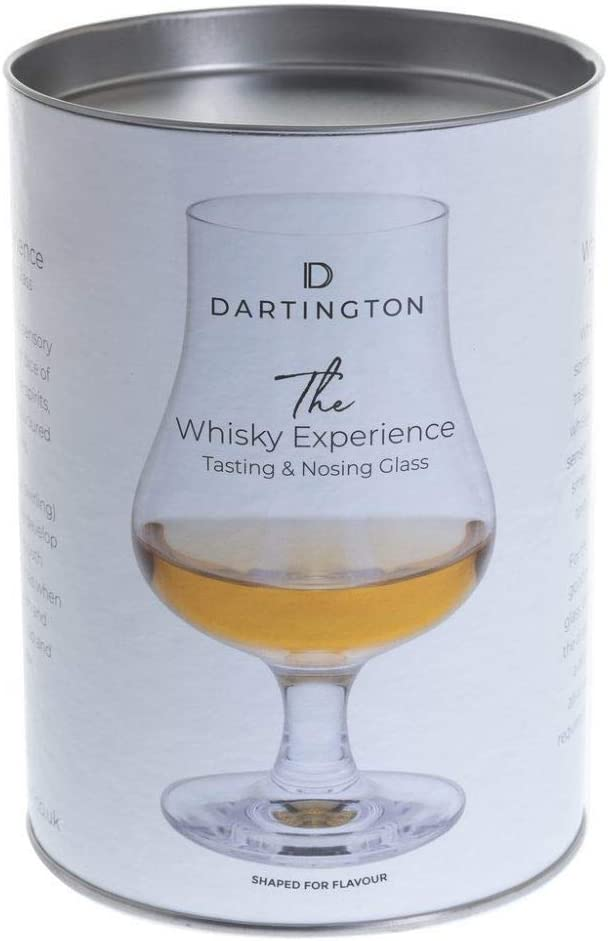 Dartington Whisky Experience Verre /à d/égustation et nez