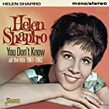 You Don't Know - All The Hits 1961-1962