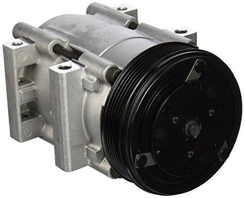 Four Seasons 58120 Compressor with Clutch by Four Seasons