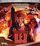 Red Scorpion [Blu-ray]