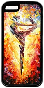 Beautiful Dancer Oil Painting Theme Iphone 5c Case