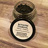 Activated Charcoal Clay/Detox Clay Mask/Deep Clean/Refresh Skin/Purifying