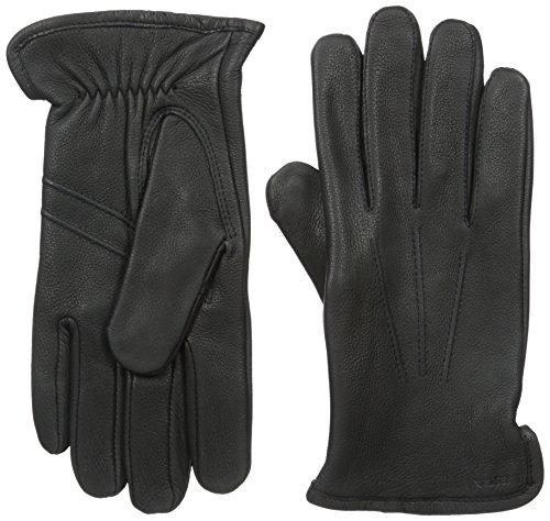 Hestra Mens Leather Gloves: Andrew Deerskin Business Gloves