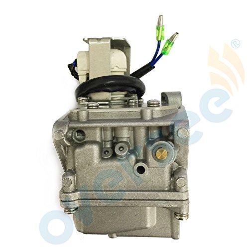 Yamaha 25hp carburetor ☆ BEST VALUE ☆ Top Picks [Updated