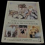Alaska Sketchbook, Doug Lindstrand, 0960829083