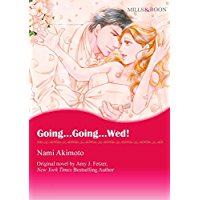 Going...Going...Wed!: Mills & Boon comics