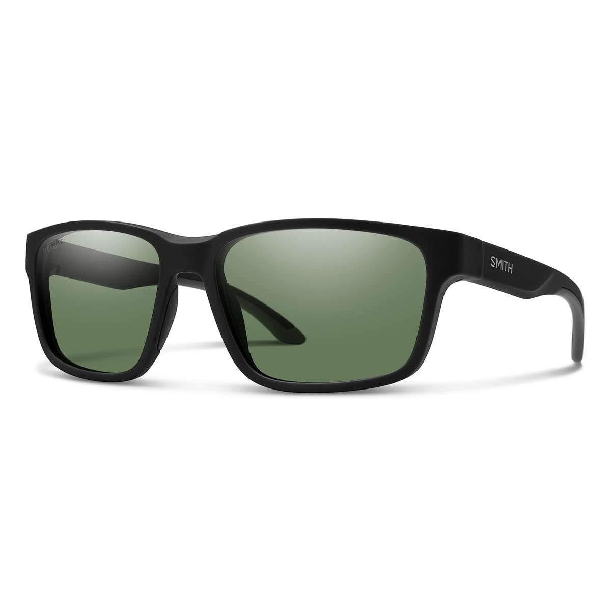 Smith Optics Basecamp ChromaPop Polarized Sunglasses 20192900359L7