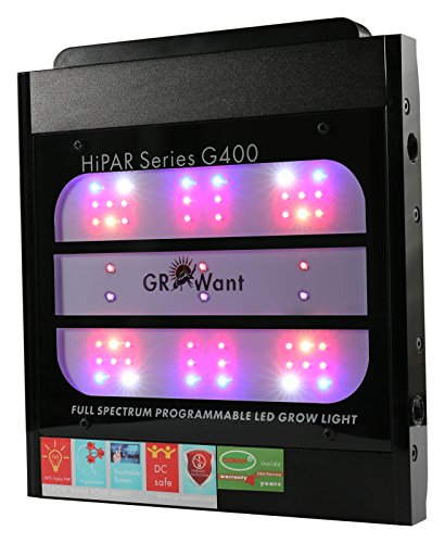 Led Light Vs Hps Grow Lighting in US - 7