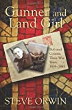 Gunner and Land Girl, Steve Orwin, 1609762509