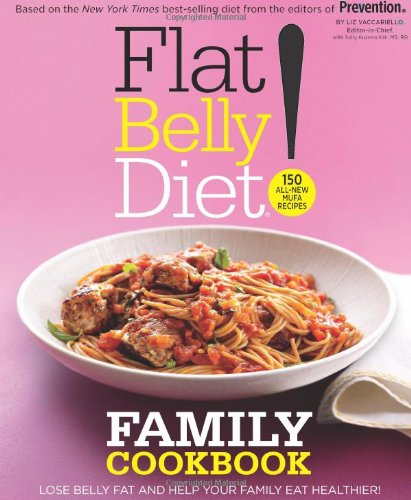 flat belly recipes - 3