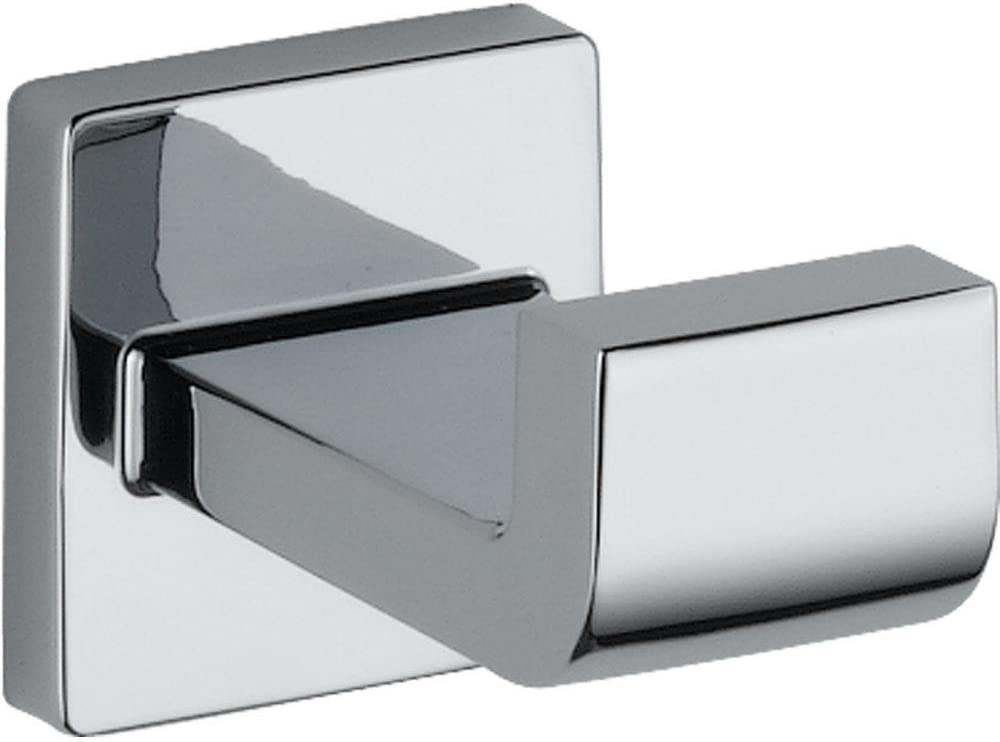 Delta Faucet 77535 Ara, Robe Hook, Chrome - -