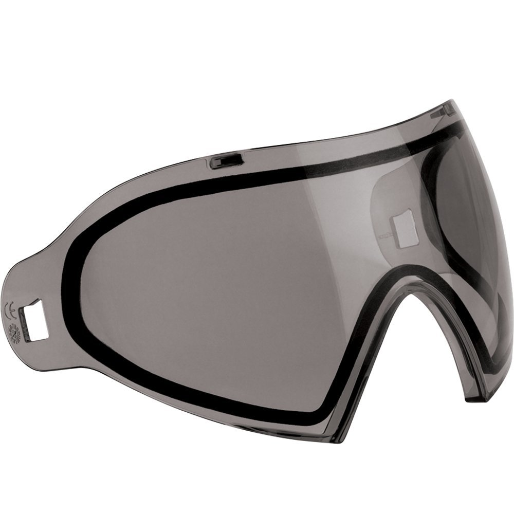 Dye Paintball i4/i5 Goggle Thermal Replacement Lens (Smoke) by Dye