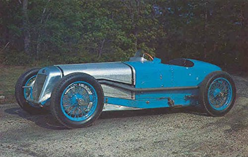 1927-delage-grand-prix-race-car-postcard