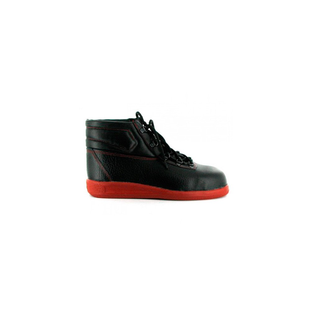 utterly stylish detailed pictures huge discount Gaston Mille - Chaussure de sécurité spéciale travaux d ...