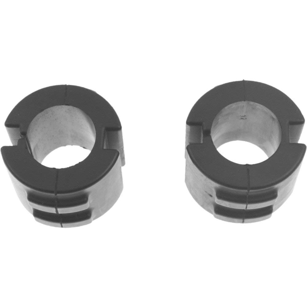 Sway Bar Bushing compatible with E-Class 02-09 Right and Left Set of 2 w//4Matic