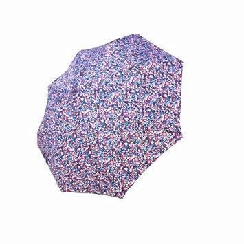 Pepe Jeans paraguas flores
