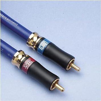 Amazon.com : Liberty Cable Z300AU-RCA Z300A THX RCA Plug Pair ...