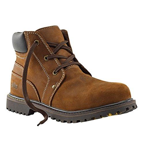 Site Boulder Chaussures De Sécurité Bronzé Taille 11
