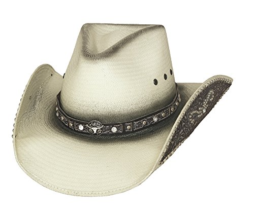 Bullhide Hats 2886 Sassy Cowgirl Collection Lose My Mind Cowboy Hat [Medium]