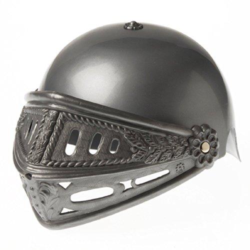 Toy Plastic Knight Helmet Costume product image