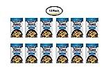 PACK OF 12 - Progresso Panko Crispy Bread Crumbs Plain, 8.0 OZ