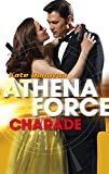 img - for Charade (Athena Force) book / textbook / text book