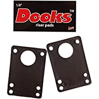 """Shorty 's–Skate Pads Shorty' s Pads Shock 1/8""""–Unisex"""