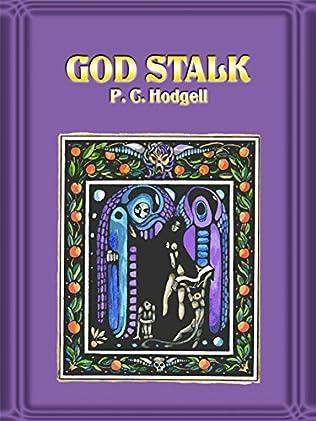 book cover of God Stalk