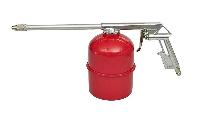 Kit de Herramienta de aire Pistola de pulverización de pintura para Compresor: Amazon.es: Bricolaje y herramientas
